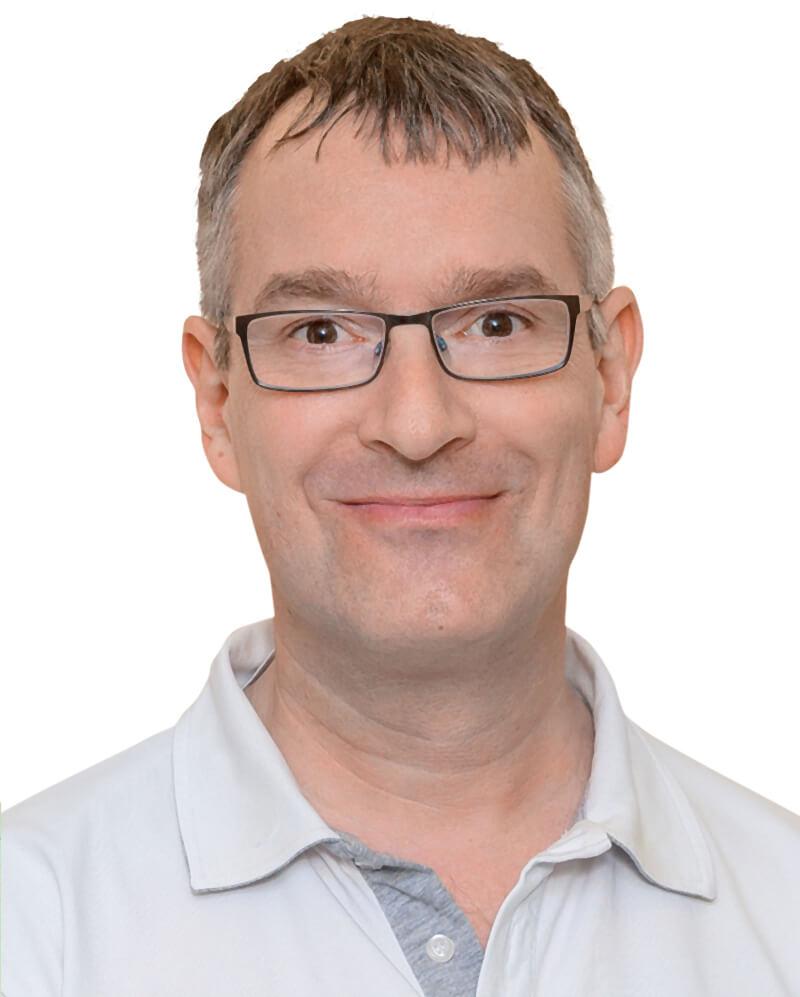Dr. Bert
