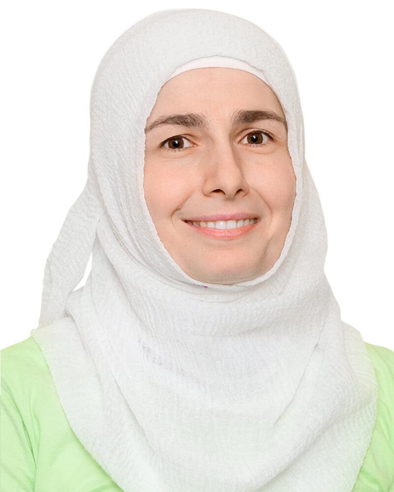 Fatma Basogul