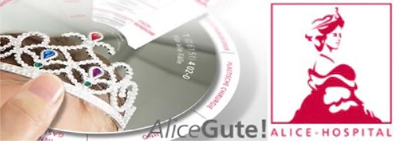 Alice-Hospital: Belegarzt-Krankenhaus mit Tradition