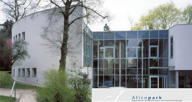 Nieren-Centrum Alicepark